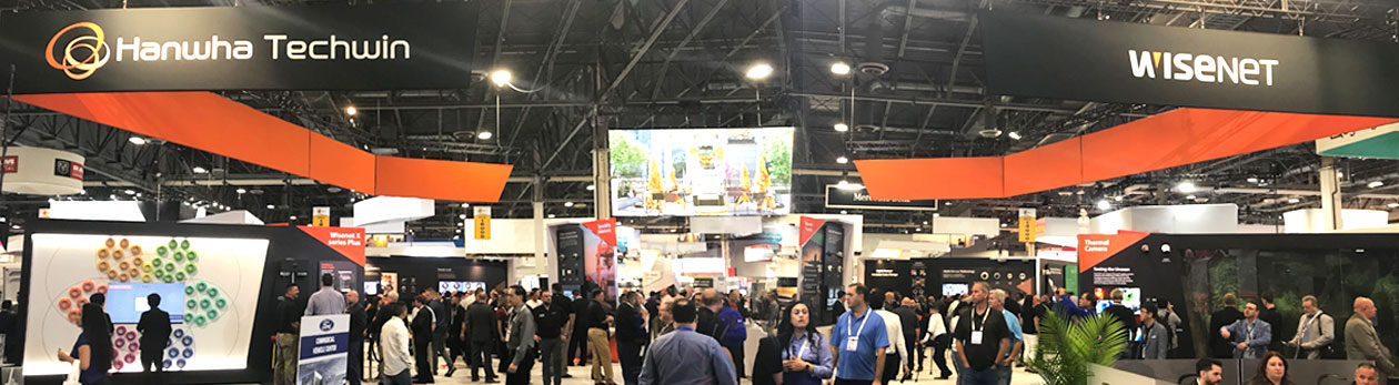 Tradeshows and Events